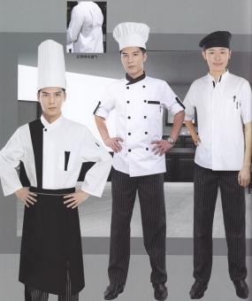 餐饮行业工作服