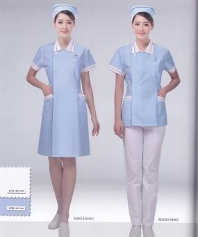 武汉医院工作服厂家