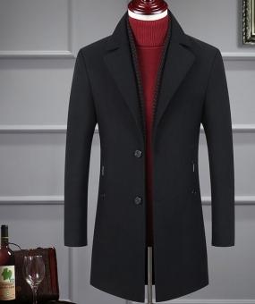 黄冈定做大衣